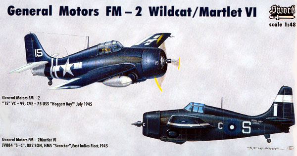 General motors fm 2 wildcat martlet vi review by rodger General motors complaints