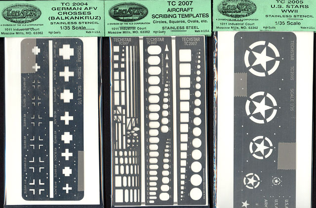 stencils and templates review by brett green  techstar 1